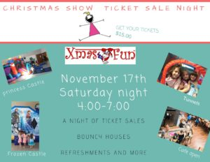 HolidayFunNight2018